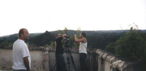 Vídeos Quilombolas